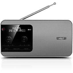 Prenosni radio