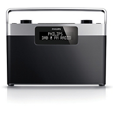 AE5430/10  Portable Radio