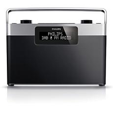 AE5430/10 -    Radio portatile