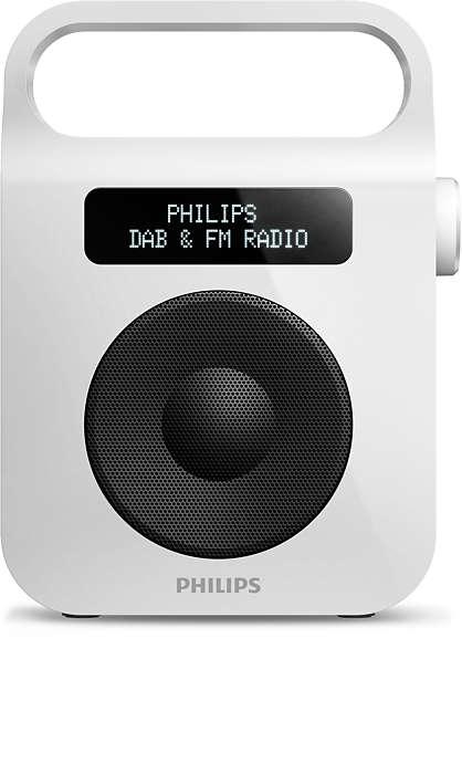 Nauti lempiradiokanavastasi