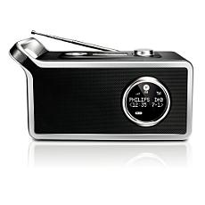 AE5900/05  Portable Radio