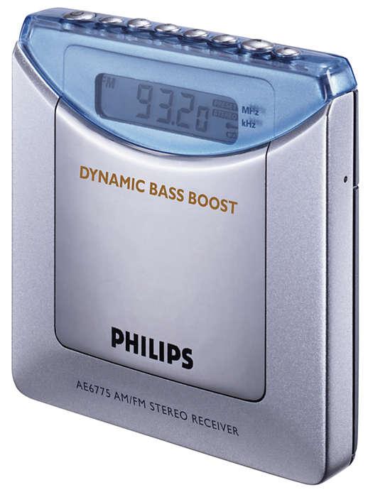 Ευκολία μεγέθους τσέπης με ψηφιακή ποιότητα