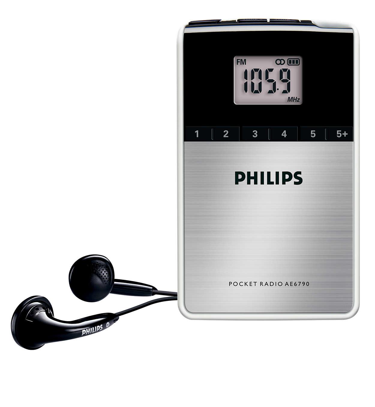 Rádio digital em movimento