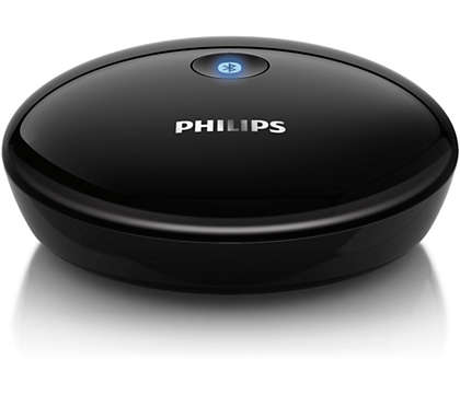 Play music wirelessly from smartphone to Hi-Fi