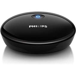 Bluetooth® Hi-Fi -sovitin