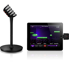AEA3100/17  wireless microphone and receiver