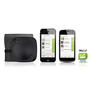 WeCall Bluetooth-konferenshögtalare