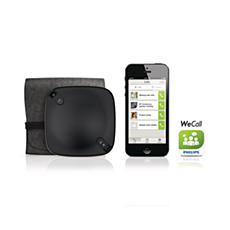 AECS7000/00  WeCall Bluetooth conference speaker