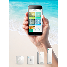 AEH2900/37  Smart Home add-on kit