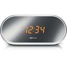 AJ1000B/37  Clock Radio