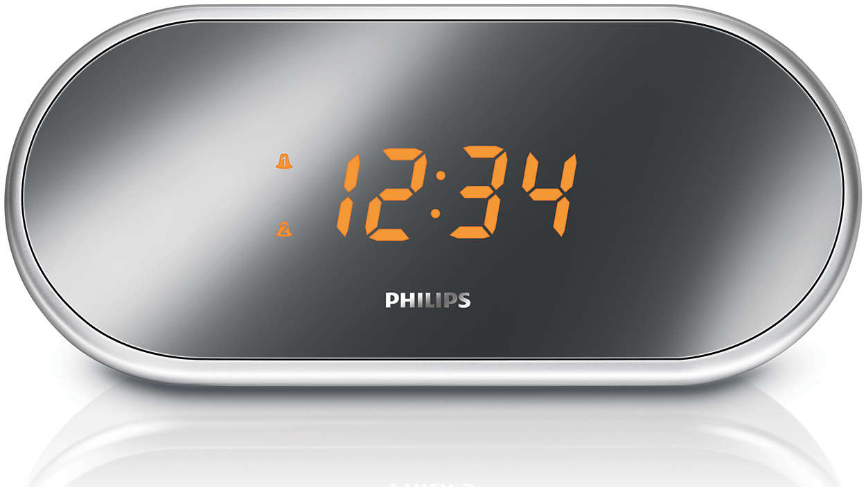 Clock Radio Aj1000 37 Philips Beeper Alarm Circuit With