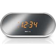 AJ1000/37 -    Clock Radio