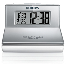 AJ110/12  Alarm clock