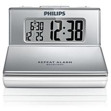 AJ110/12 -    Reloj despertador
