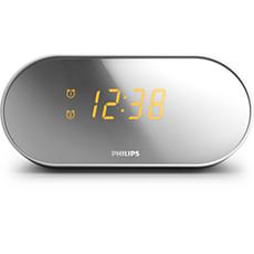 AJ2000/05 -    Clock Radio