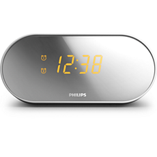 AJ2000/12 -    Clock Radio