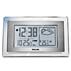 Rádio-relógio com inform. meteorológica