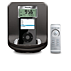 iPod için saatli radyo