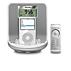 Radiobudzik do odtwarzacza iPod