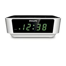 AJ3112/12 -    Rádio relógio
