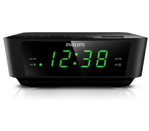 44fbf55c3de Rádio relógio com sintonização digital AJ3116 91