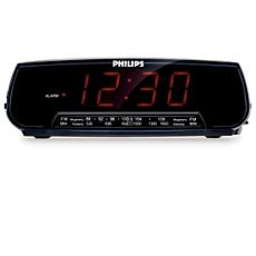 AJ3120/00 -    Radio-réveil