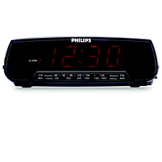 AJ3120/79  Clock Radio