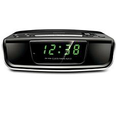 AJ3121/12  Clock Radio