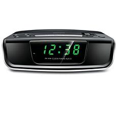 AJ3121/79 -    Clock Radio