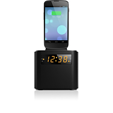 AJ3200/12  Clock Radio
