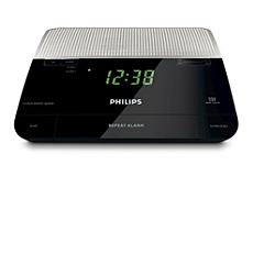 AJ3226/12  Clock Radio