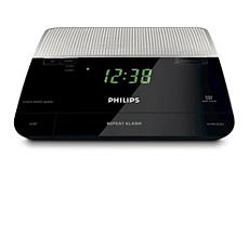 AJ3226/79  Clock Radio