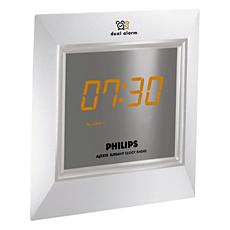 AJ3230/00 -    Rádio Relógio