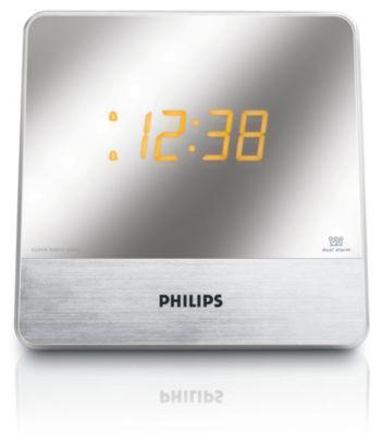 aj3231 12 philips rh philips com sg Philips Weather Clock Radio Manual philips aj3231 alarm clock radio manual