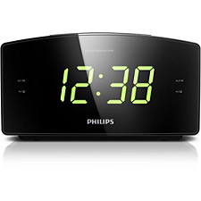Radio ja herätyskello