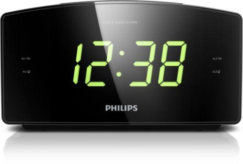 alarme maison philips