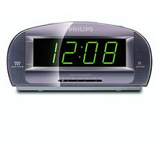 AJ3540/12 -    Clock Radio