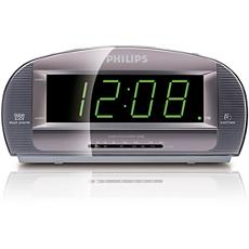 AJ3540/37  Clock Radio