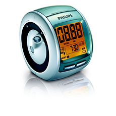 AJ3600/79  Clock Radio