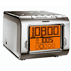 AJ3980/00  Clock Radio