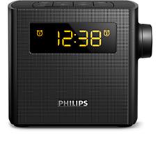 AJ4300B/12  Radio pulkstenis