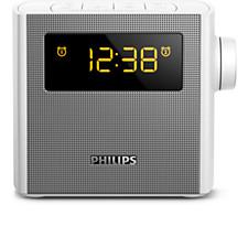 Радио и будильник