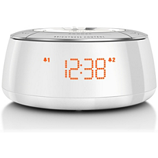 AJ5000/12  Digital tuning clock radio