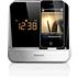 Radio reloj despertador para iPod/iPhone