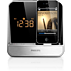 Radio reloj despertador para iPod/iPhone