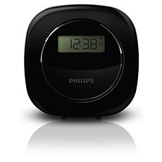 AJ560/37  Alarm clock