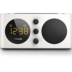 AJ6000/05  Clock Radio
