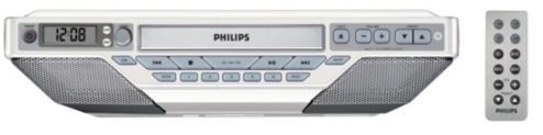 radio de cuisine avec minuterie aj6111/37 | philips