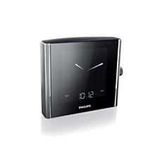 AJ7000/12  Radijas-laikrodis su skaitmeniniu nustatymu