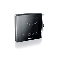 AJ7000/37 -    Digital tuning clock radio
